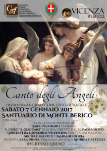 Canto degli Angeli